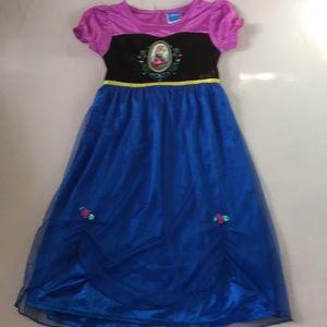 Disney Anna Nightgown